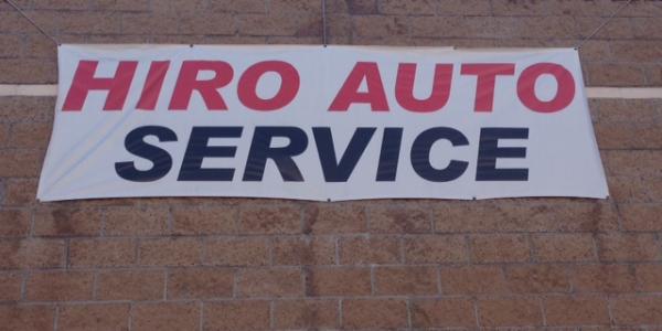 Hiro Auto Service