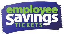 Employee Savings Tickets