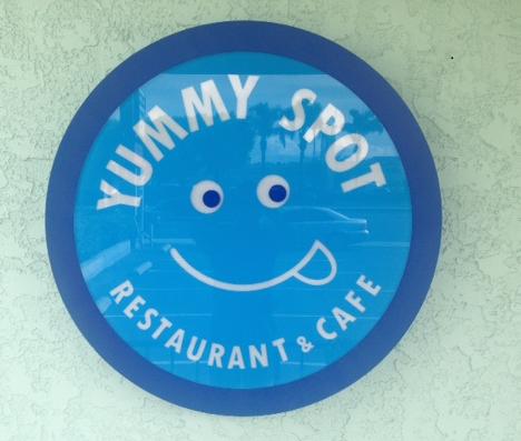Yummy Spot Restaurant & Cafe