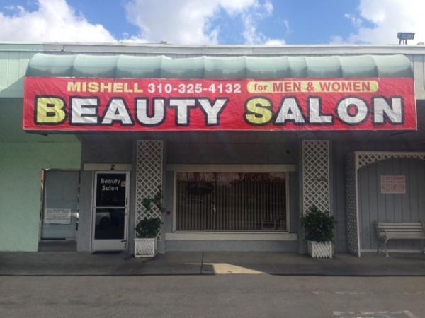 Mishell Kim Beauty Salon