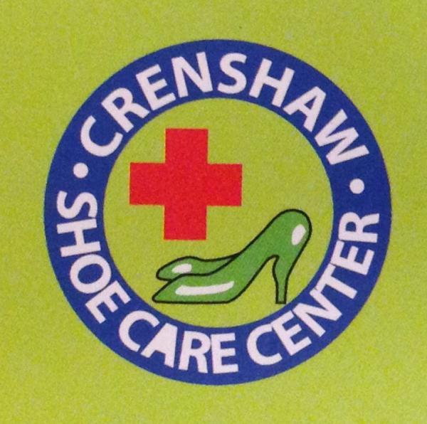 Crenshaw Shoe Therapy