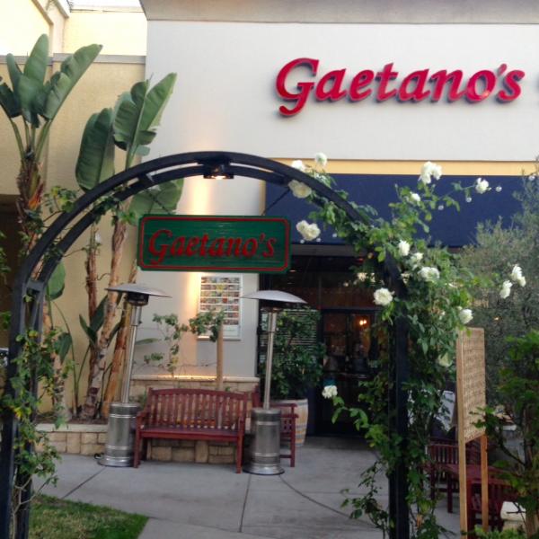 Gaetano's Restaurant